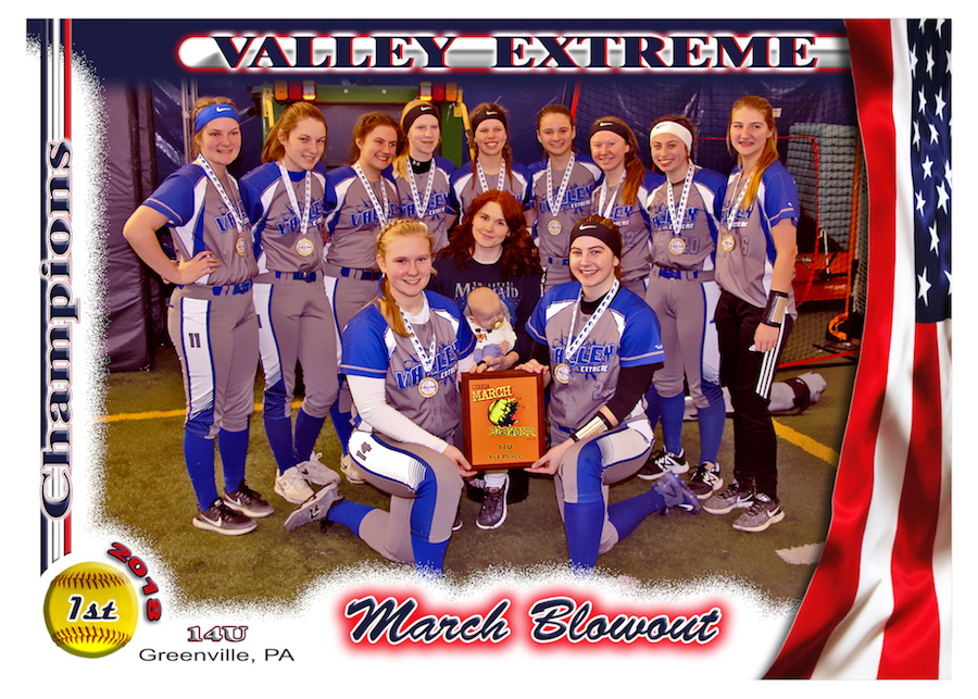 Valley Extreme Buck Wins USSSA Bid for 2018.