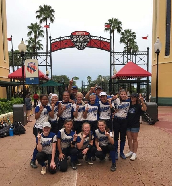 Valley Extreme Buck Wins USSSA Nationals 2017.