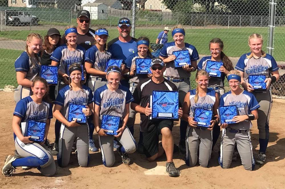 Valley Extreme Buck USSSA Champs.